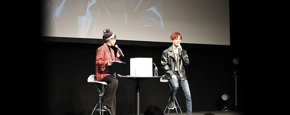 「Hyuk Valentine's Day スペシャルファンミーティング in TOKYO」2019年4月19日(金)放送!
