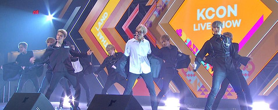Apeaceバンコク滞在記〜KCON 2019 THAILAND〜 2019年12月1日(日)スタート!