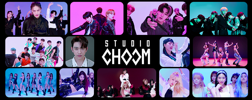 STUDIO CHOOM 2020 YEAR END