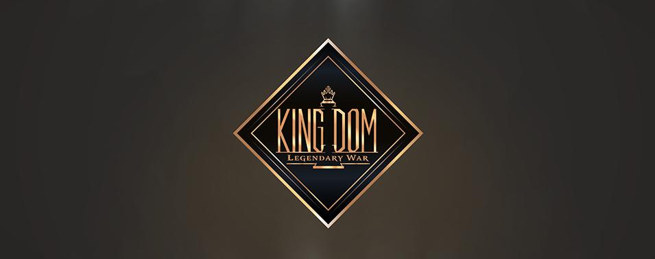 KINGDOM : LEGENDARY WAR 字幕版