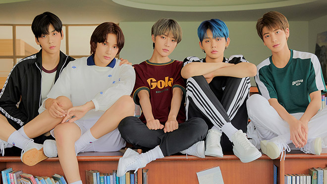 'BTS(防弾少年団)の弟分' TXT(TOMORROW X TOGETHER)が待望のカムバック  「TOMORROW X TOGETHER  WELCOME BACK SHOW」  10 月 21 日  Mnet で日韓同時放送!