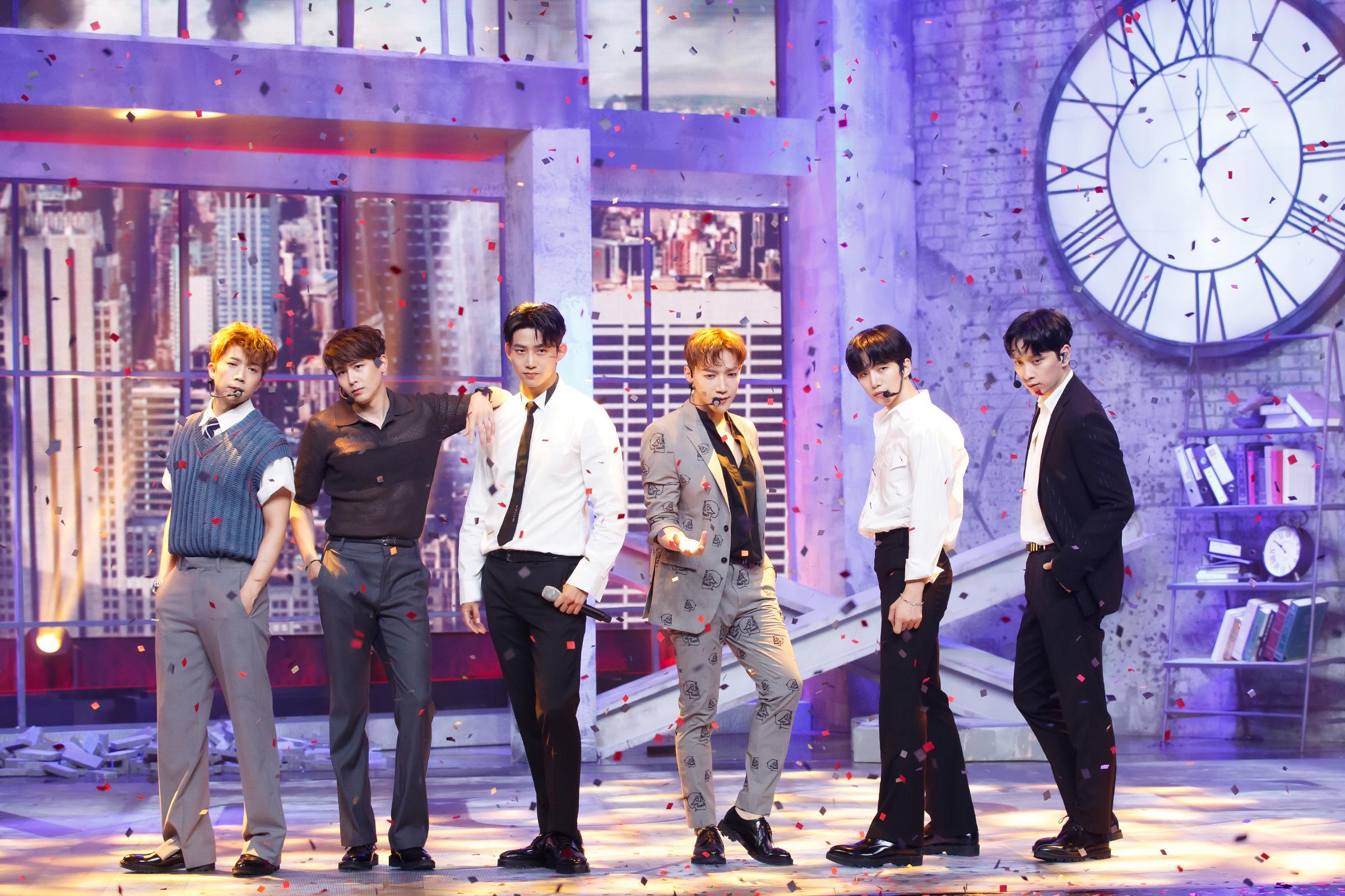 約5年ぶりにカムバックした2PMを大特集!『2PMデビュー13周年記念SP …2PM is BACK…』  彼らの記念すべきデビュー日 9月4日PM2:00~ Take Off! 5時間連続オンエア‼