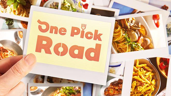 One Pick Road