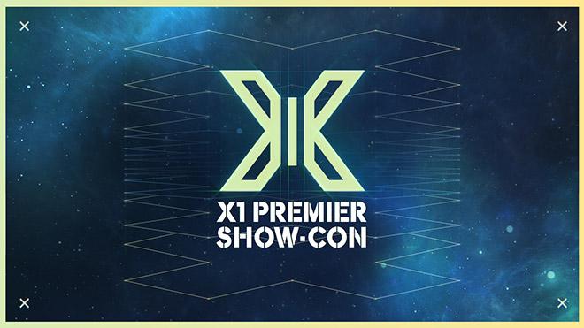 X1 PREMIER SHOW-CON 字幕版