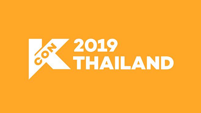 KCON 2019 THAILAND × M COUNTDOWN