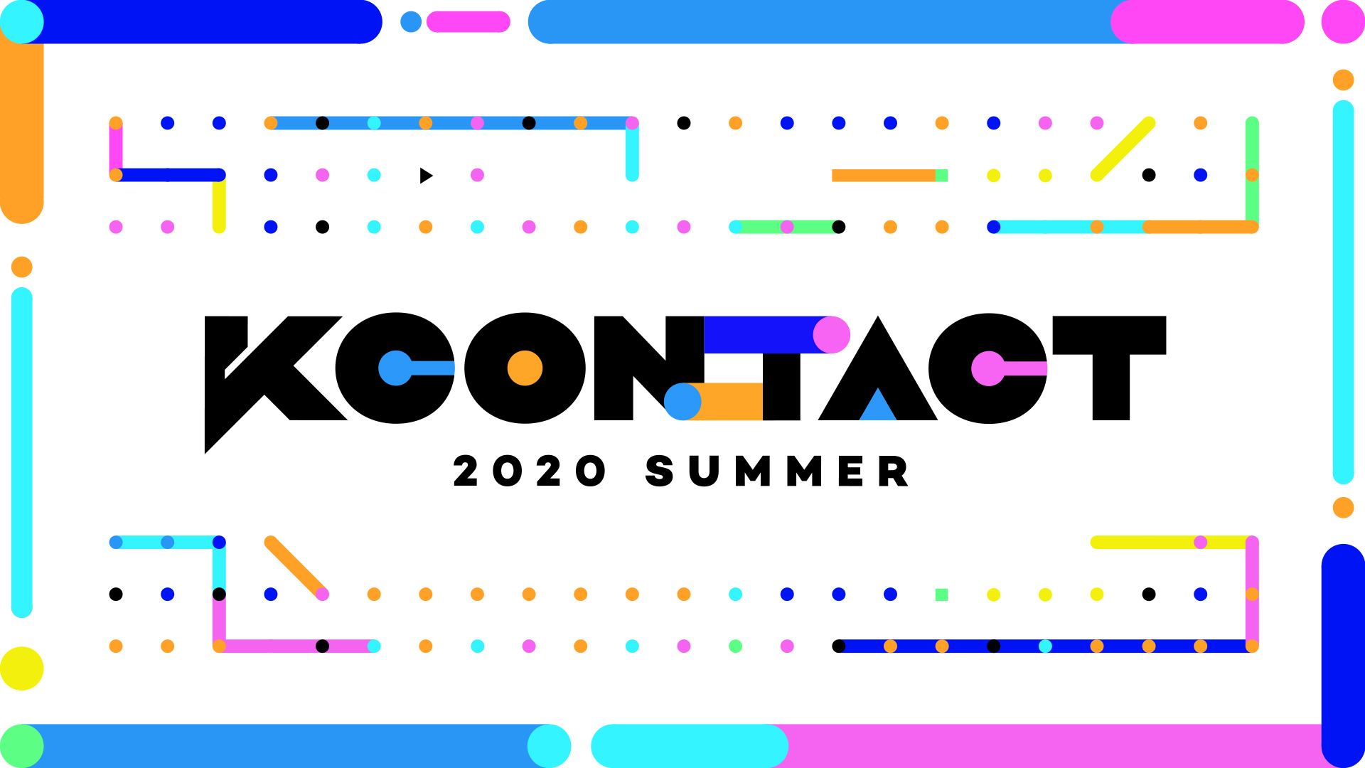 KCON:TACT 2020 SUMMER 字幕版
