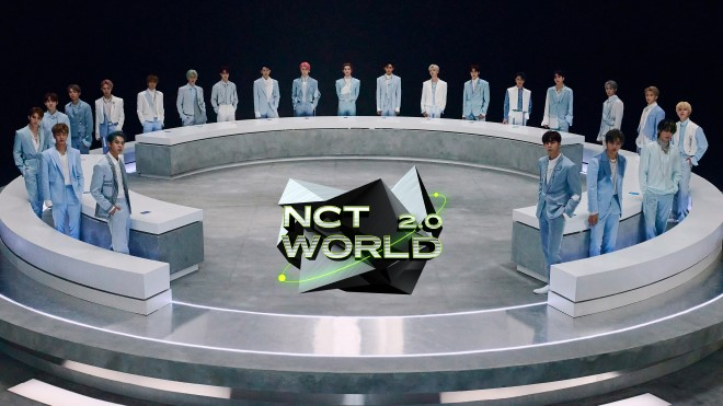 NCT WORLD 2.0