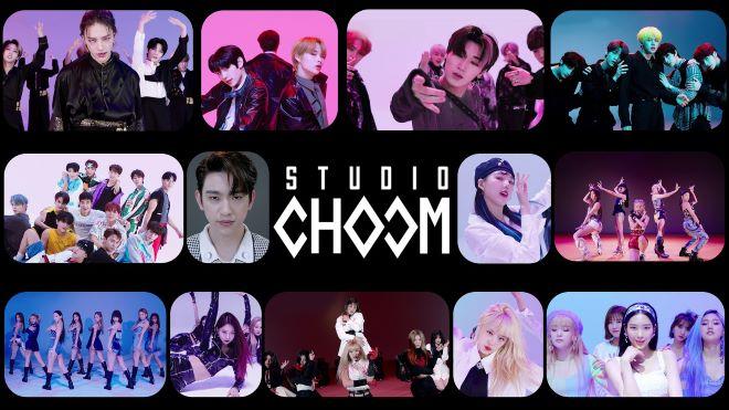 STUDIO CHOOM 2020 YEAR END