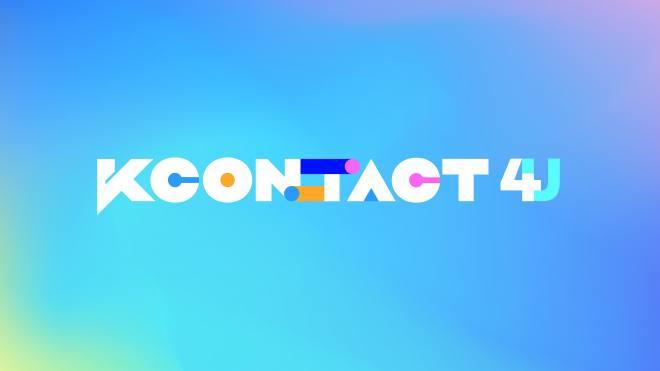KCON:TACT 4 U