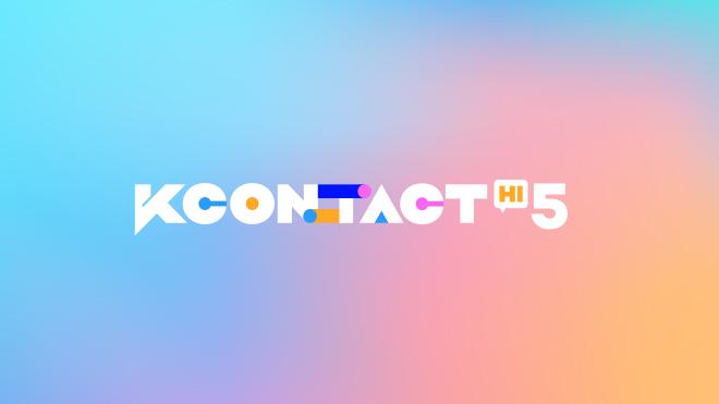 KCON:TACT HI 5 字幕版