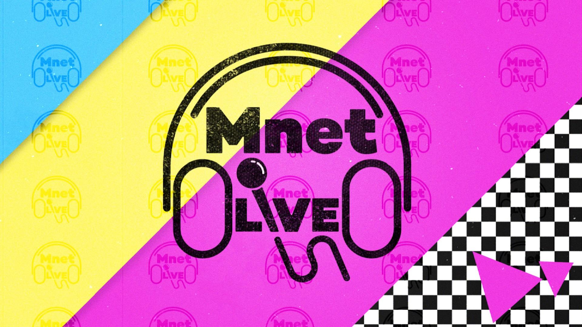 Mnetライブ